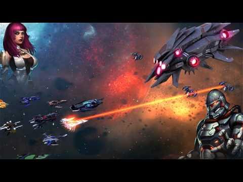 Video of Galaxy Legend