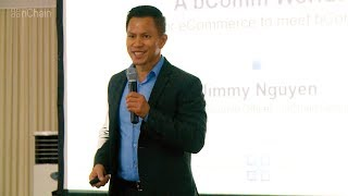 A bComm World:  Keys for eCommerce to Meet bCommerce – Jimmy Nguyen