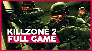 Killzone 2 (PS3) | Full Game | No Commentary