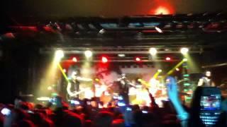 Dappy Live at O2 Academy Liverpool - Fuck Them