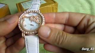 Посылка из Китая №9; 10. Aliexpress. Часы и бижутерия.