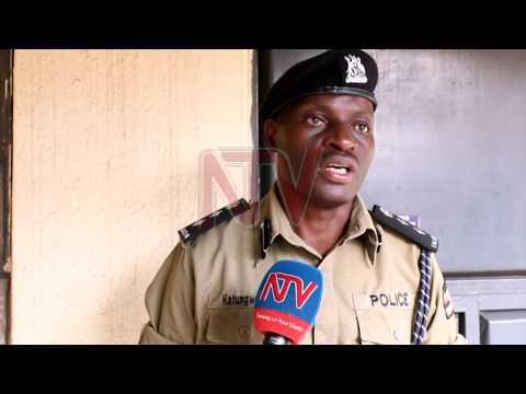 Poliisi egamba ekutte eyakuba Sheikh Mutumba esassi, ezudde emmundu