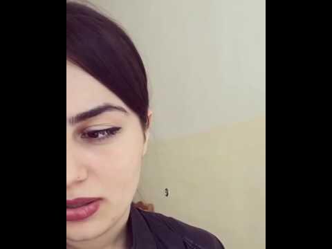 Ани Варданян - Генацвале (Dato cover)