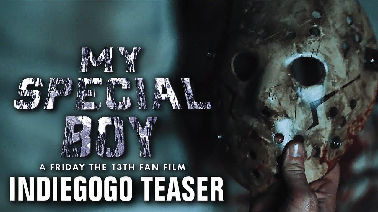 My Special Boy - Trailer