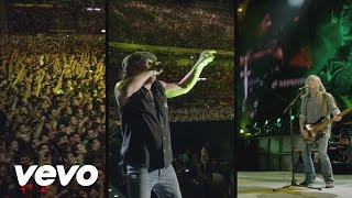Ac Dc - You Shook Me All Night Long From  At River Plate