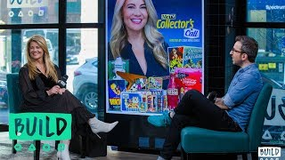 "Lisa Whelchel On ""Collector's Call"" & 40th anniversary Of ""The Facts of Life"""