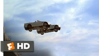Taxi (2004) - Chase to the Airport Scene (3/3) | Movieclips