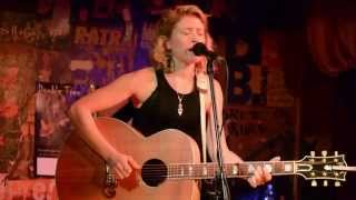 Jess Klein - Only The Blues (live @ Red River Saloon, Heilbronn, GER)