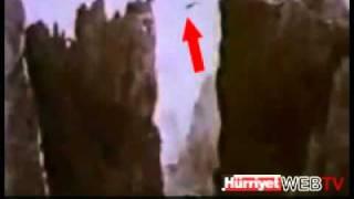 Летающие Гималайские козлы