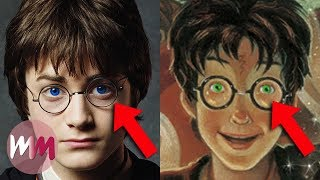 Download Youtube: Top 10 Crazy Facts You Didn't Know About the Harry Potter Movies