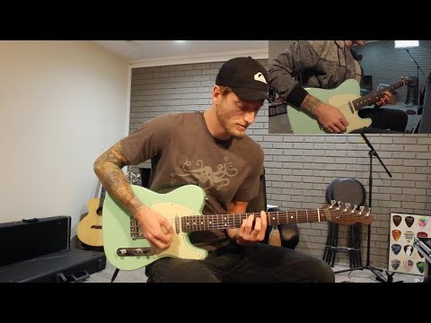 Kane Brown - Good As You (Guitar Cover)