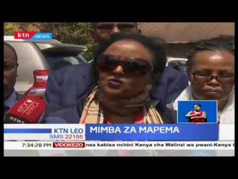 Mimba za Mapema: Wanafunzi wengi wamepachikwa mimba mwaka huu kabla ya kufanya mtihani