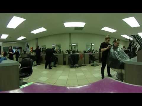 Ateliers de coiffure 360°