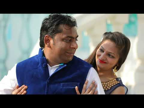 Savita+Pradeep Prewedding Shoot || Best Prewedding Ever Seen In 2018