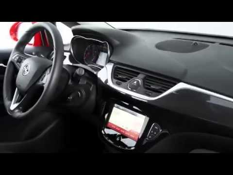Opel Corsa 5 Doors Хетчбек класса B - рекламное видео 3
