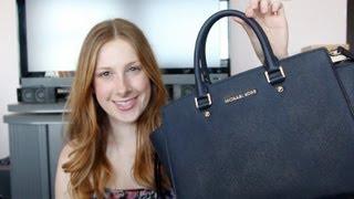 Michael Kors Large Selma Bag Review
