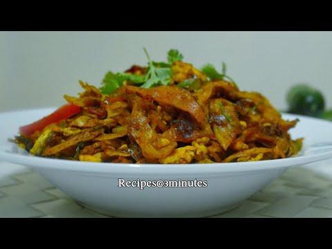 പൊറോട്ട ഇങ്ങനെയൊന്നു ചെയ്തു നോക്കൂ  /Leftover Parotta Recipe