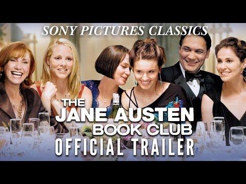 The Jane Austen Book Club The Jane Austen Book Club (Trailer)