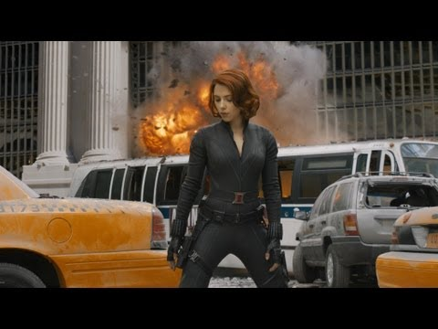 The Avengers Commercial (2011 - 2012) (Television Commercial)