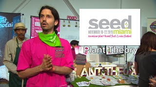 SEED 2015 Spotlights - Plant Theory