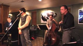 """""""Alone Together"""" - Chet Baker Tribute - Toast of the Town Music"""