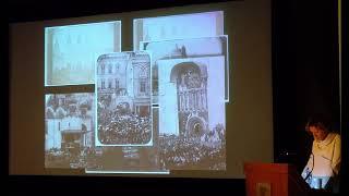 Маргарита Далибандо. Реставрация уникальных фотографий 1856 года