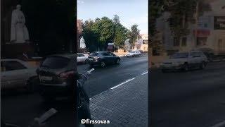 Егорьевск празднует выход России в 1/4 чемпионата мира 2018