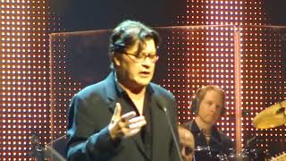 robbie robertson on songwriting