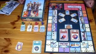 Adel Verpflichtet - Spiel des Jahres 1990