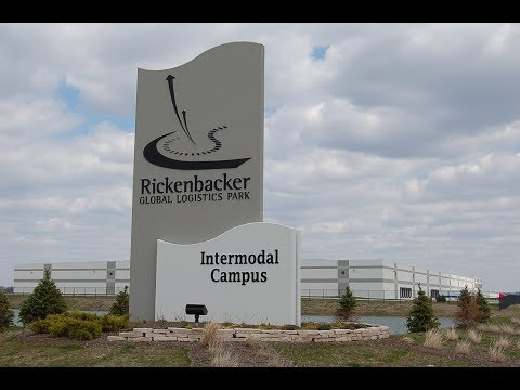 Rickenbacker Global Logistics Park