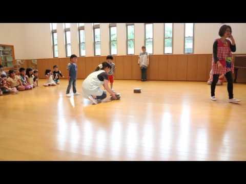 Higashiishii Nursery School
