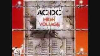 AC/DC-Love song