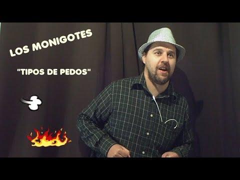 Video 6 de Los Monigotes