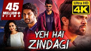 Vijay Devarakonda Hindi Dubbed Full Movie Yeh Hai Zindagi In 4K Ultra HD | Nani, Malavika Nair - Download this Video in MP3, M4A, WEBM, MP4, 3GP