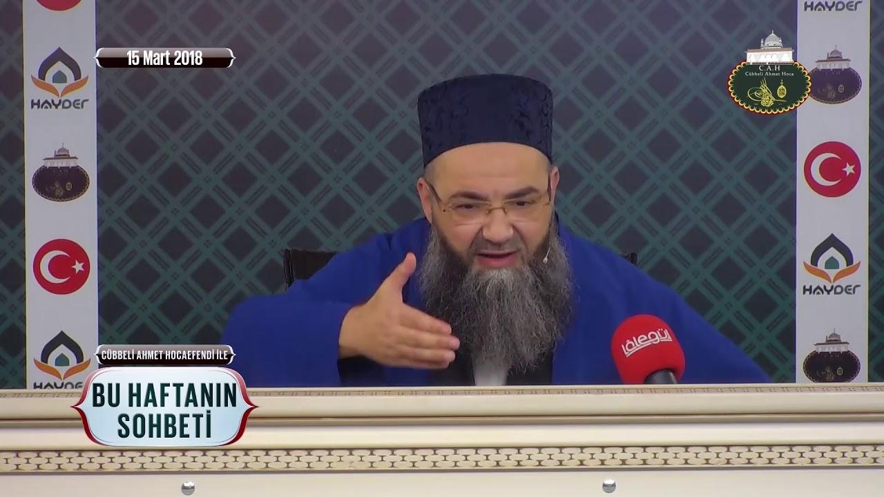 """İslam'ın Delilleri Dörttür! Bunu """"Kur'an ve Sünnet"""" Deyip de Fıkhı Göz Ardı Edersek Din Elden Gider!"""