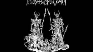 Hatespawn - Prayer Of Hell (Acheron cover)