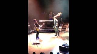 "Jonny Lang at Shepherds Bush Empire London 25/04/14 Incredible "" Angel of Mercy "" !"