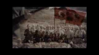 Çanakkale Şiirlerine Fon müziği ve Sunu