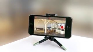 HOW TO: Turn Your Smartphone into a Security Camera | DIY IP WebCam
