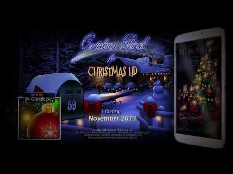 Video of Christmas HD
