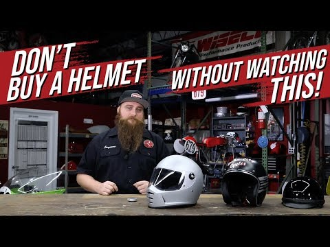 DCC Helmet Awareness - How to Properly Fit Yourself For a Helmet