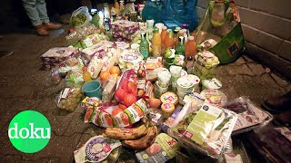 Zu klein, zu krumm, abgelaufen - Warum landet Essen im Müll? | WDR Doku