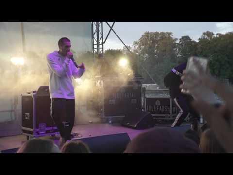 Хаски - Пуля-дура /live.stereoleto.spb.09.07.2017/