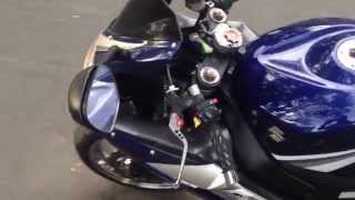 2005 GSXR 1000 For Sale $5,500