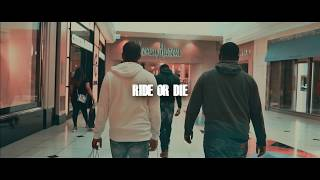 BossFam Big Ricky   Ride Or Die X BossFam Pint (Official Video) Directed By Richtown Magazine