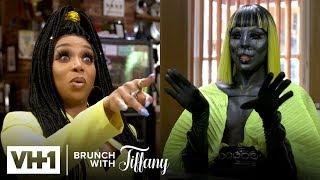 Nina Bo'nina Brown on Her Unique Drag & Flavor of Love's Pumkin (S3 E6 Finale) | Brunch With Tiffany