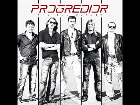 Progredior  - Are You Ready?