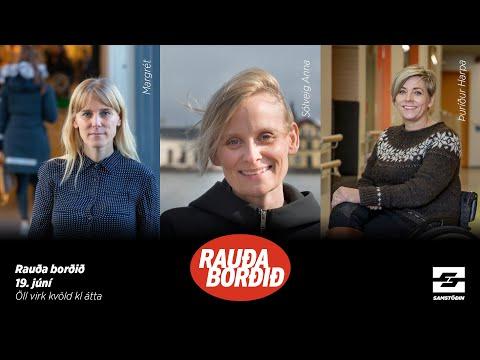 Rauða borðið: Kvennabarátta & lýðræði