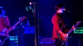 "Drive By Truckers  - ""Space City"" @ Ga Theatre, Athens, Halloween 2014"