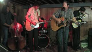 John Doe And The Sadies - Husbands And Wives - Live At Sonic Boom Records In Toronto